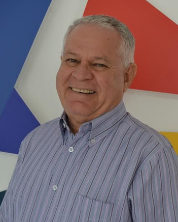 Cesar Chey