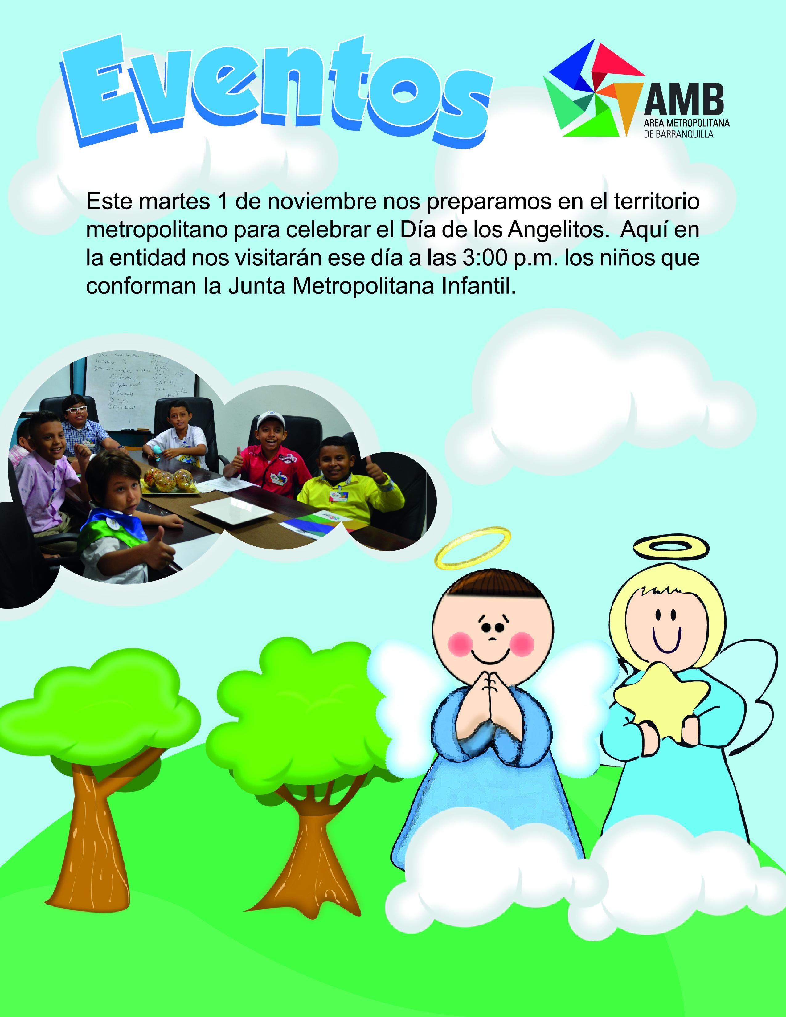 Día de los Angelitos