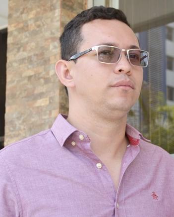 Jaime Luis Berdugo Perez