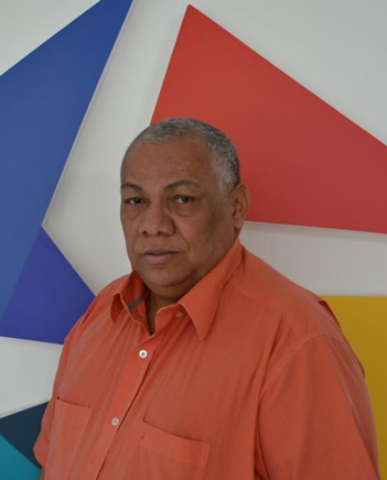 Luis Alfonzo Pulido